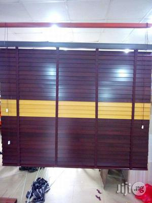Wooden Blind Interior Decorations | Home Accessories for sale in Imo State, Owerri