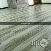 Vinyl Wood-like Floor. Free Installation Within Uyo. | Building Materials for sale in Akwa Ibom State, Ibiono Ibom