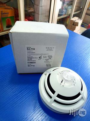 Gent Addressable Smoke Detector | Safetywear & Equipment for sale in Lagos State, Ojo