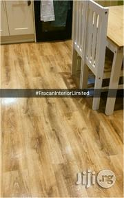 Pvc Wood Like Flooring Now In Uyo. Free Installation   Building & Trades Services for sale in Akwa Ibom State, Mkpat Enin
