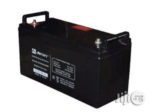 Mercury 100ah/12v Deep Cycle Battery | Solar Energy for sale in Lagos State, Ikeja