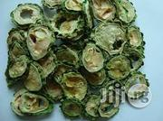 Dried Bitter Gourd Organic Dried Vegetables | Meals & Drinks for sale in Plateau State, Jos