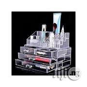 Acrylic Cosmetic Organiser-4 Steps | Tools & Accessories for sale in Lagos State