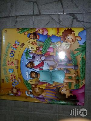 My Best100 Bible Story Book   Books & Games for sale in Lagos State, Surulere