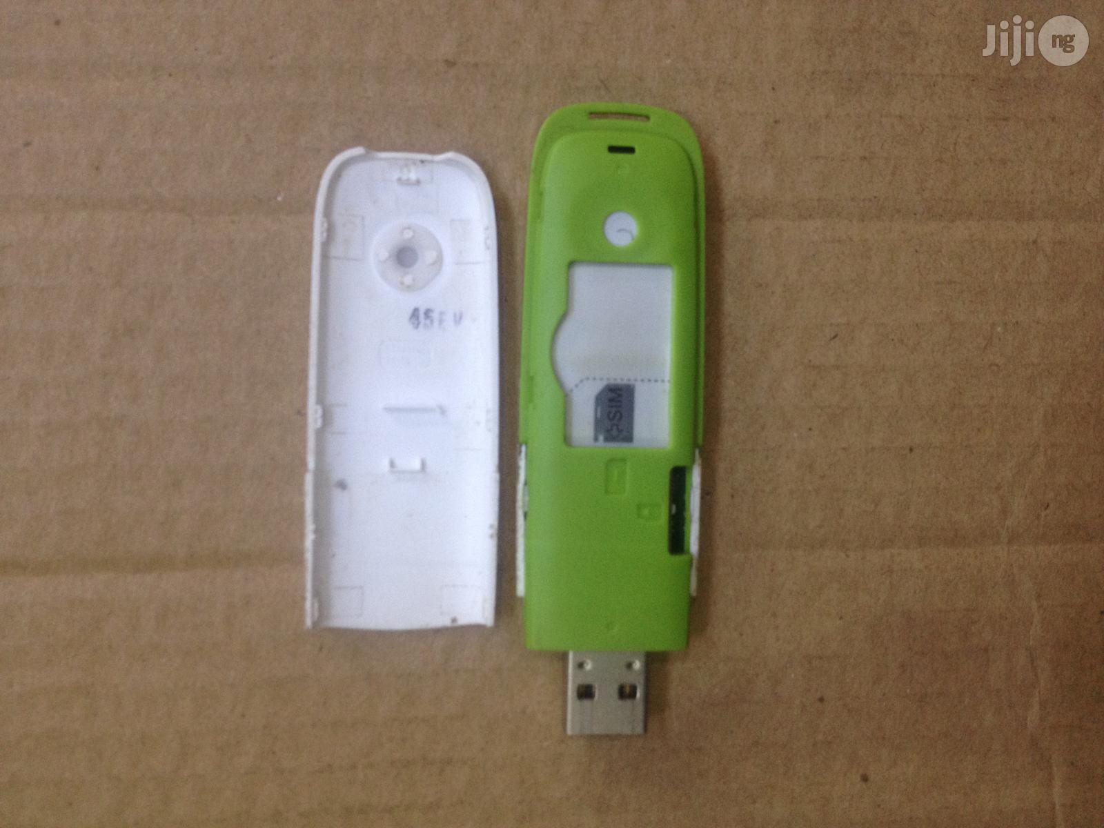 Easyblaze HSUPA ZTE MF190 3G Wireless Cellular Modem | Networking Products for sale in Ikeja, Lagos State, Nigeria