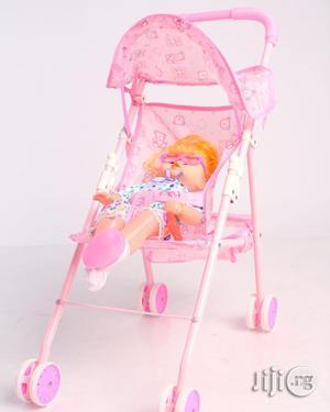 Doll Stroller | Prams & Strollers for sale in Lagos State, Alimosho