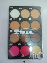 Zikel Face Kit | Makeup for sale in Akwa Ibom State, Eket