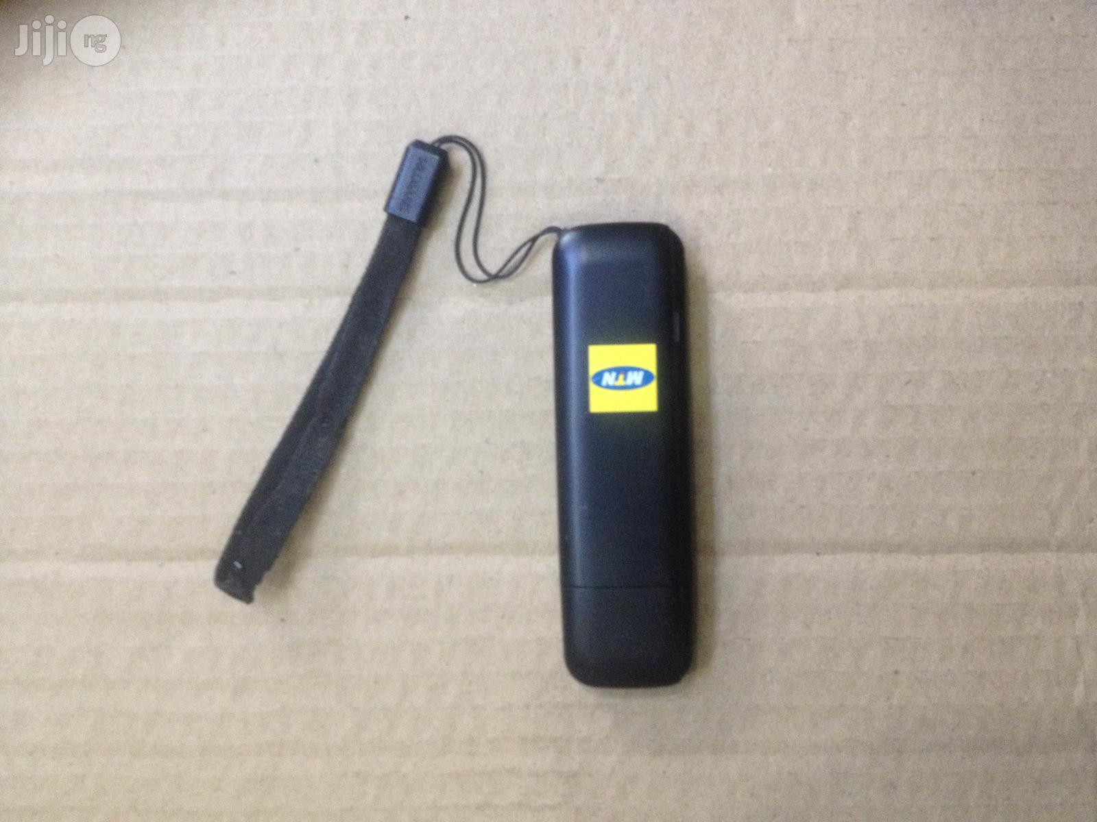 MTN Hsdpa Huawei E156G USB Modem