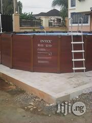 Quality And Beautiful Gaint Swimming Pool | Sports Equipment for sale in Lagos State