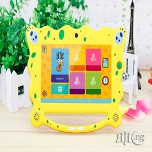 """Sponge Bob Educational Tablets For Kids 7"""" 8 Gb 