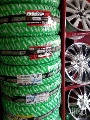 Brand New Tires And Rims   Vehicle Parts & Accessories for sale in Lagos State, Surulere