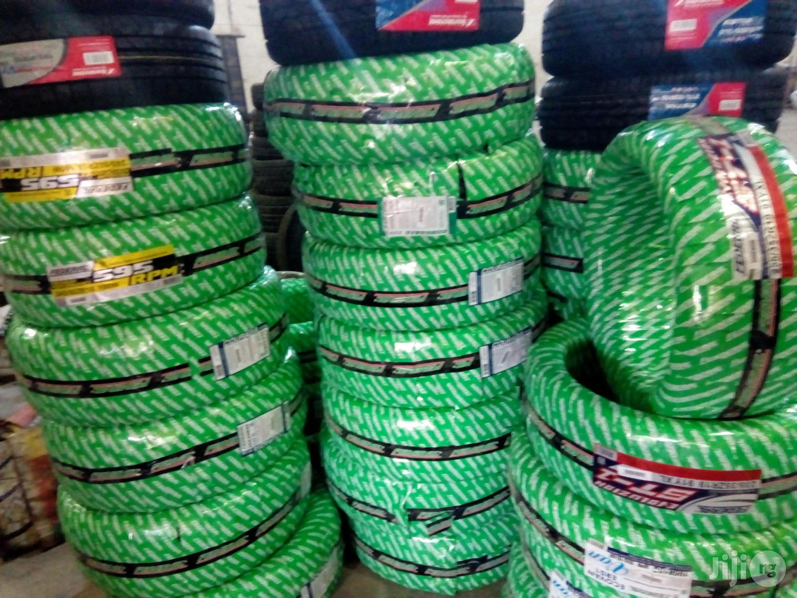 Brand New Tires And Rims   Vehicle Parts & Accessories for sale in Surulere, Lagos State, Nigeria