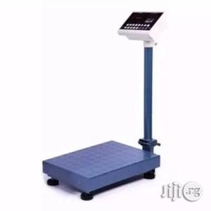 Digital Electronic Platform Scale --- 300kg   Store Equipment for sale in Lagos State, Lagos Island (Eko)