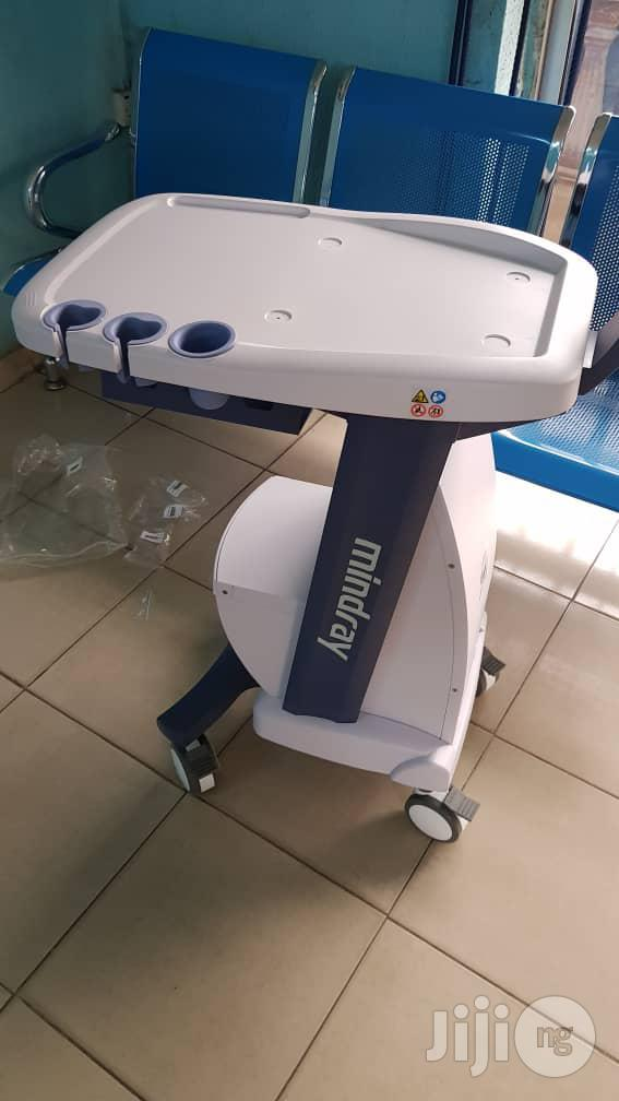 Mindray UMT 150 Trolley   Medical Supplies & Equipment for sale in Lagos State, Nigeria