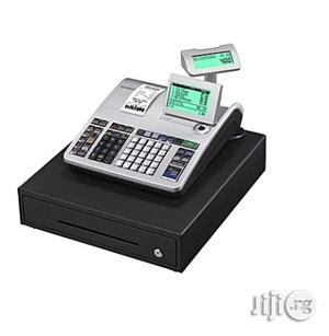 Cash Register With Battery Backup   Store Equipment for sale in Lagos State, Ikeja