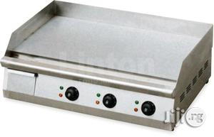 Electric Griddle (Flat) | Kitchen Appliances for sale in Lagos State, Ojo