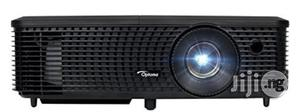 Optoma 3500 Lumens 3D DLP Projector With Superior Lamp Life And HDMI   TV & DVD Equipment for sale in Lagos State, Ikeja