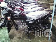 New Sinoki SK150 2018 Black | Motorcycles & Scooters for sale in Lagos State