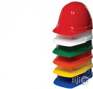 Safety Helmet   Safetywear & Equipment for sale in Lagos State, Agboyi/Ketu
