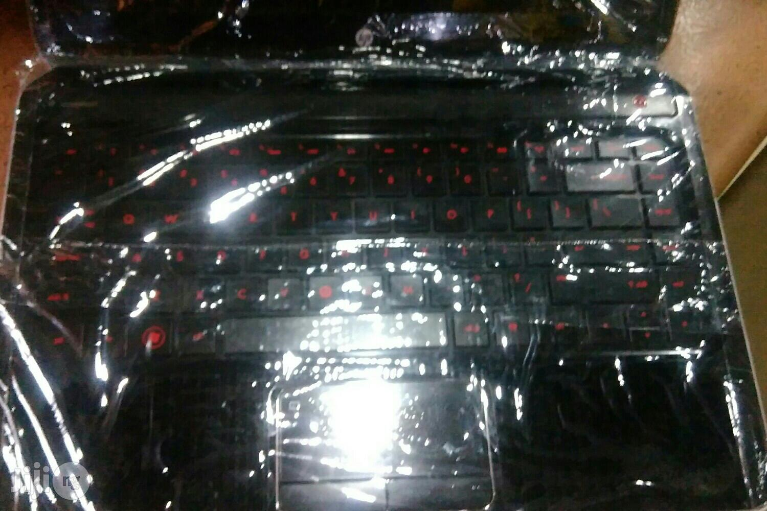 2gb Nvidia Graphics 1 Tb Hdd Core I7 8gb Ram | Laptops & Computers for sale in Wuse, Abuja (FCT) State, Nigeria