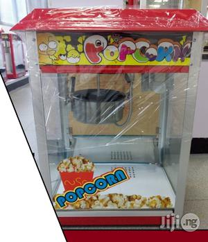 Popcorn Machine (Table Top)   Restaurant & Catering Equipment for sale in Lagos State, Ojo