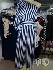 Turkey Crop Top and Bugarri | Clothing for sale in Lagos State, Ifako-Ijaiye