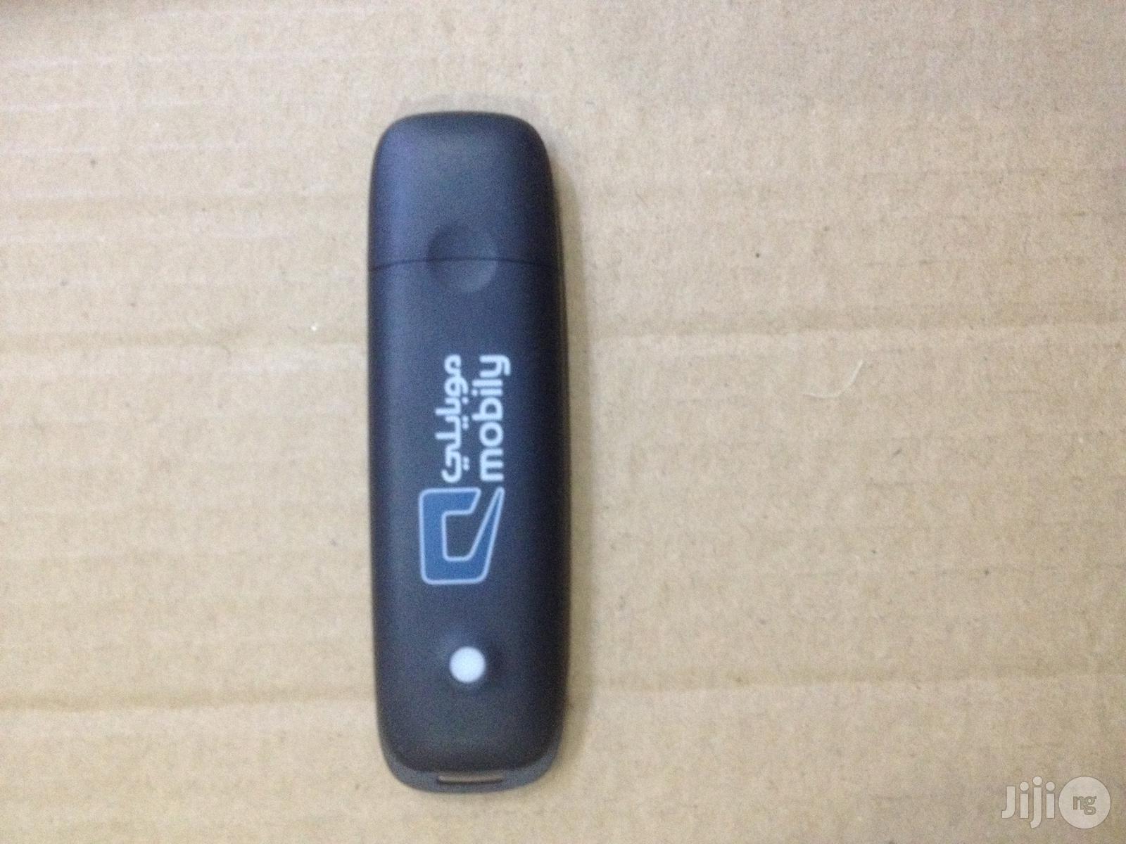 Mobily Zte Mf665c USB 3G Modem