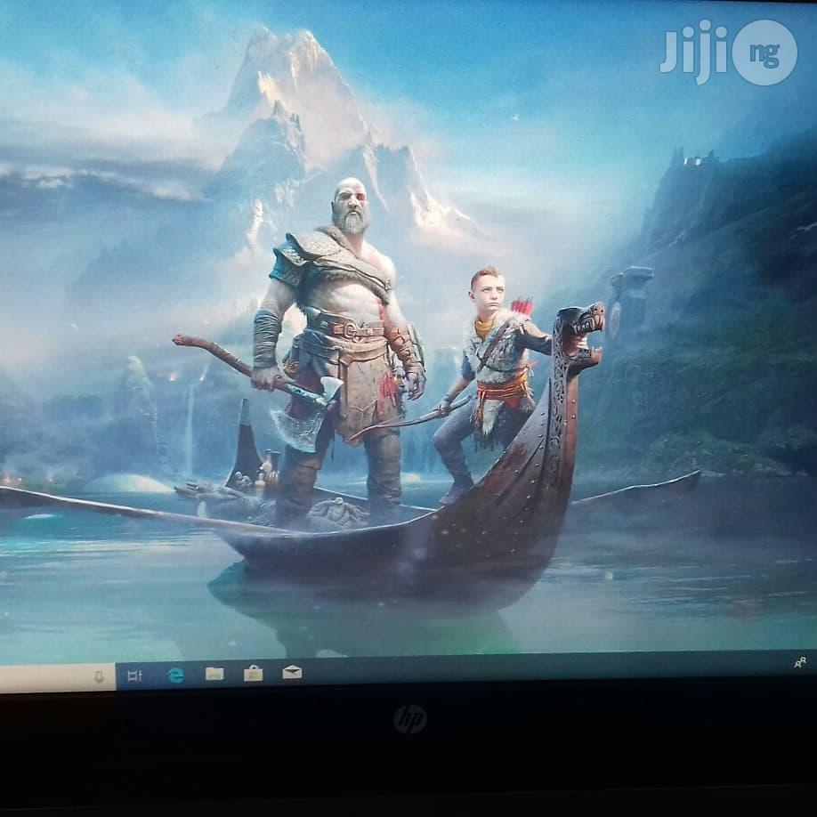 """HP Zbook 15.6"""" 1TB HDD CORE I7 16GB RAM 
