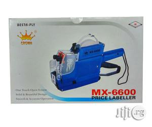Besta-ply Crown Mx6600 Price Labeller | Computer Accessories  for sale in Lagos State, Ikeja