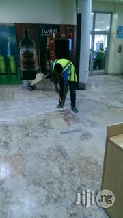 Perfect Marble Cleaning And Floor Polishing Services In Lagos | Cleaning Services for sale in Lagos State