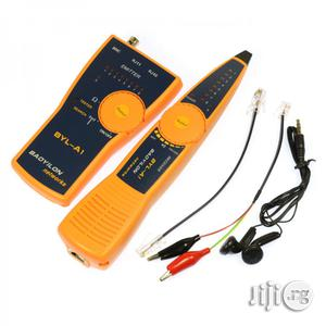 Multi-purpose Network Tester   Measuring & Layout Tools for sale in Lagos State, Ikeja