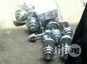 Dumbell Chrome Adjustable | Sports Equipment for sale in Cross River State, Calabar
