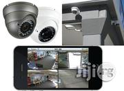 CCTV Camera Installation 4 | Building & Trades Services for sale in Lagos State, Agboyi/Ketu