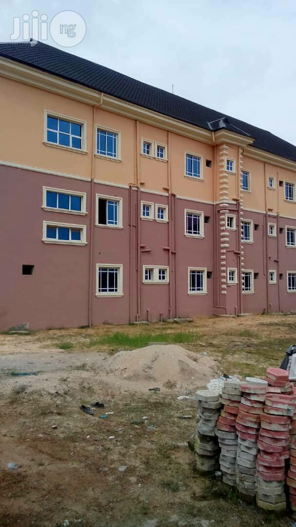 Clean & Luxury Hotel with 38 Rooms For Sale At Badagry Expressway.