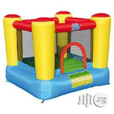 Outdoor Bouncing Castle For Playground | Toys for sale in Lagos State