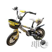 Classic Kids Sports Bike/Bicycle - 16'' - 5-7 Years | Toys for sale in Lagos State, Lagos Island