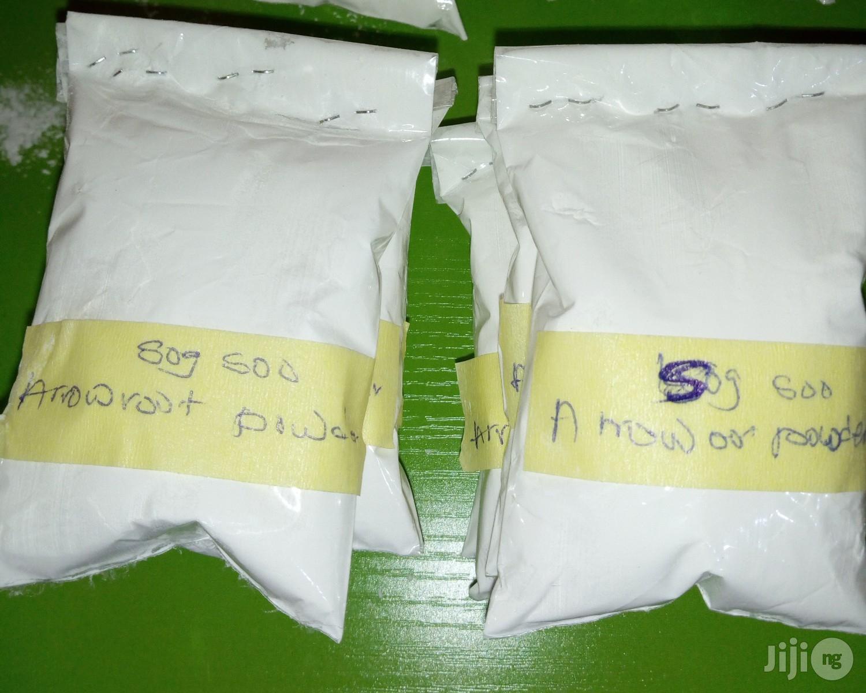 Arrowroot Powder 50g