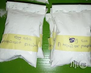 Arrowroot Powder 50g | Vitamins & Supplements for sale in Rivers State, Port-Harcourt