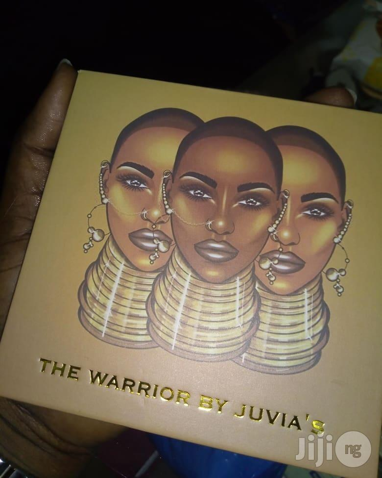 The Warriors By Juvias | Makeup for sale in Ikeja, Lagos State, Nigeria