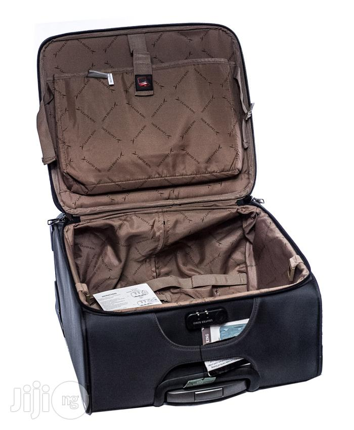 Leaves King Pilot Case | Bags for sale in Lagos State, Nigeria