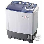 Nexus Washine Machine NX-WM- 9.2KG Semi Auto Twin Tub | Home Appliances for sale in Oyo State, Ibadan