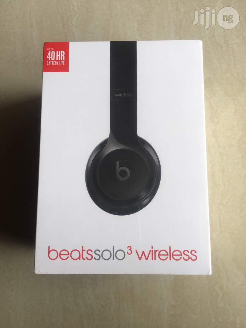 Beat Solo 3 Wireless