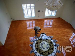 Epoxy Floor | Building Materials for sale in Lagos State, Ikeja