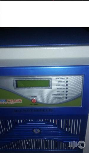 Soccerpower 10kva/48v Pure Sine Wave Inverter   Solar Energy for sale in Lagos State, Ikeja