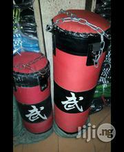 Foreighn Punching Bag | Sports Equipment for sale in Ekiti State, Aramoko