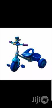 Happy Family Baby Tricycle With Carrier - Blue | Toys for sale in Lagos State, Lagos Island