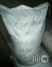 Sodium Sulphate (1bag) | Manufacturing Materials & Tools for sale in Lagos State, Ojota