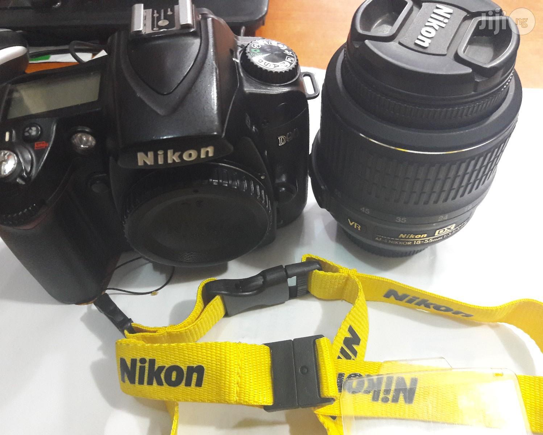 Nikon NKR D90 Professional Video Camera Almost New