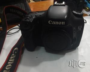 Canon EOS 7D Professional Video Camera   Photo & Video Cameras for sale in Lagos State, Ikeja