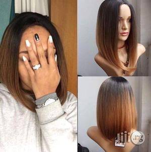 Trending Bob Wig   Hair Beauty for sale in Lagos State, Ikeja